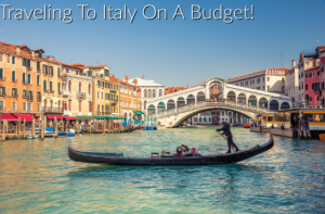 Tours on a Budget